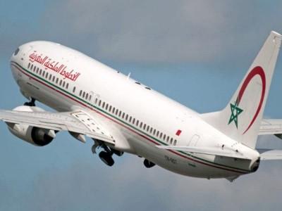 Algérie: Rupture diplomatique, l'Algérie ferme son espace aérien à tous les avions ma...