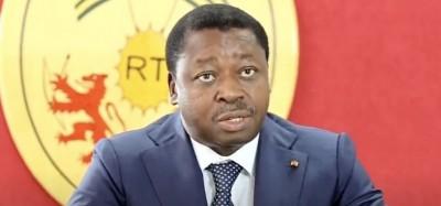 Togo : ONU, requête de Gnassingbé contre le terrorisme en Afrique