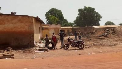 Côte d'Ivoire : Kouto, une tentative de sauvetage vire au drame, 03 personnes perdent...