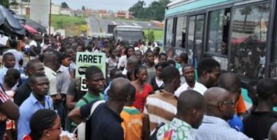 Côte d'Ivoire : Raison principale de la délocalisation dès lundi de la gare campus su...