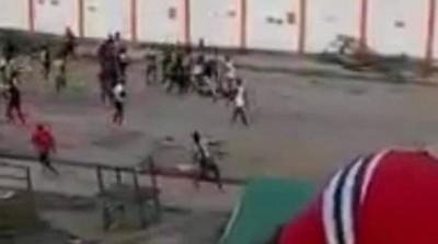 Côte d'Ivoire : Yopougon, le tournoi de foot du Zébié tourne à un affrontement, un jeune tailladé à la machette, mais toujours en vie