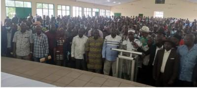 Côte d'Ivoire : Bonne nouvelle pour les producteurs de Café-Cacao, les fonds covid-19...