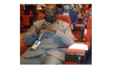 Côte d'Ivoire : A Yamoussoukro, Armand Ouégnin décline la vision du nouveau parti de...