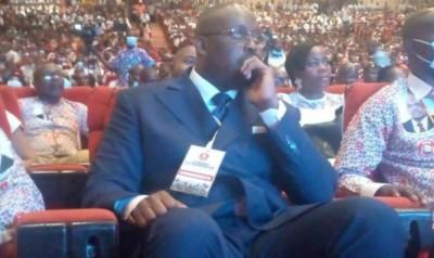 Côte d'Ivoire : Stéphane Kipré et ses amis de l'Ung rejoignent le nouveau Parti de La...