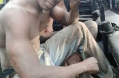 Côte d'Ivoire : Litige foncier sur le site Abékan Bernard  le pire est arrivé après u...