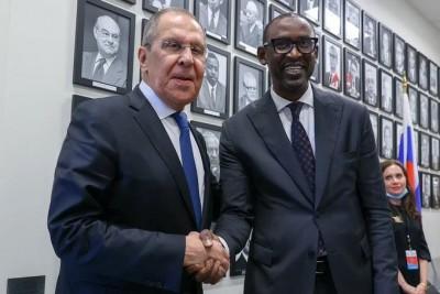 Mali : Wagner, Bamako et Moscou se rapprochent à l'ONU malgré l'ire de Paris