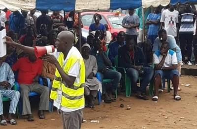 Cote d'Ivoire : À Yopougon, trois semaines après leur déguerpissement, les populations de Mami Faitai plaident pour une indemnisation