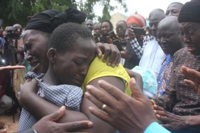 Nigeria : Des bandits libèrent 10 autres élèves après paiement d'une rançon