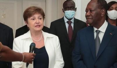 Côte d'Ivoire : Hausse de 3683 milliards de la dette publique, pour le FMI, la capacité du pays à couvrir les remboursements reste satisfaisante