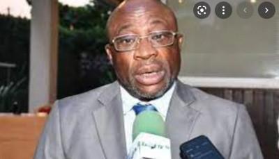 Côte d'Ivoire:   L'ancien ministre Kabran Appiah est décédé hier à Abidjan