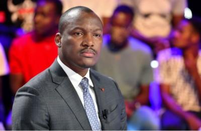 Côte d'Ivoire : De retour des USA, Mamadou Touré formel : « Il est nécessaire de reno...