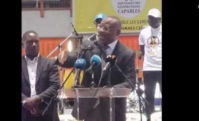 Côte d'Ivoire : Déçu par Gbagbo, Boga Sako soutient qu'il «faut changer de cap » et c...