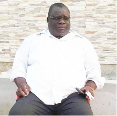 Côte d'Ivoire : Un nouveau deuil frappe le PDCI, décès de Yazi Dassé Bedel membre du Bureau Politique
