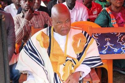 Côte d'Ivoire : Affaire détournement de fonds au PDCI, le trésorier du groupe parleme...