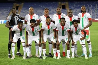 Burkina Faso : Eliminatoires coupe du monde, 27 joueurs convoqués contre Djibouti