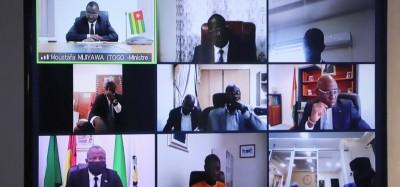 Togo : UEMOA, proposition de réouverture des frontières terrestres aux chefs d'Etat