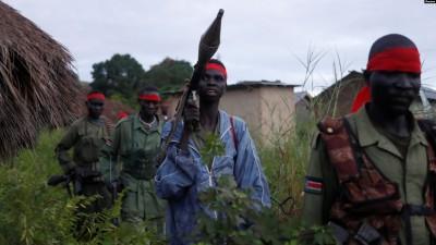 Soudan : Un groupe terroriste fait son apparition et revendique le meurtre de six soldats