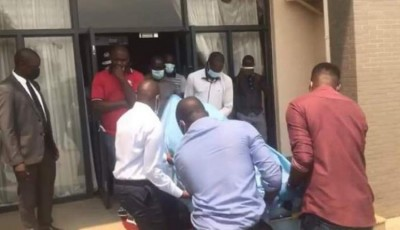 Malawi : Un ancien vice-président se suicide au sein du parlement pour une affaire de voiture