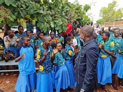 Burkina Faso : Rentrée scolaire et universitaire, la reprise des cours lancée à Gaoua dans la région du Sud-Ouest