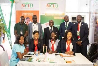 Côte d'Ivoire : Au salon international de la géométrie, le ministère de la construction vulgarise ses reformes