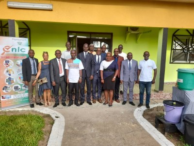 Côte d'Ivoire : Le CNLC renforce les capacités de ses responsables sur les questions de la propriété industrielle, littéraire et artistique