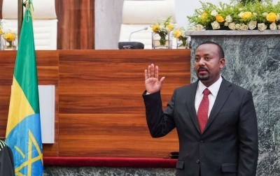 Ethiopie : Abiy Ahmed prête serment pour un second mandat ce lundi