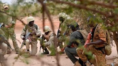 Burkina Faso : Huit militaires tués dans une attaque djihadiste dans le Sanmatenga