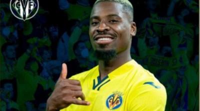 Côte d'Ivoire : Sans club et critiqué pour sa dernière sélection avec les éléphants, Serge Aurier signe à Villaréal
