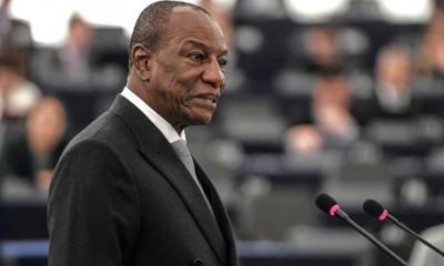 Guinée : Le FNDC réclame le gel des avoirs de 21 personnalités proche d'Alpha Condé