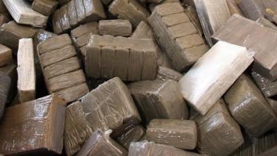 Bénin : Saisie record de plus de 2500 Kg de drogue, 11 trafiquants interpellés