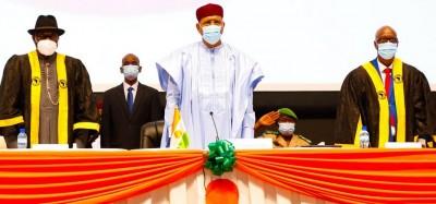 Niger :  Appels aux Barreaux africains pour de meilleurs lendemains sur le continent