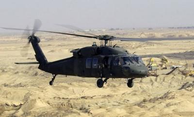 Tunisie : Trois militaires meurent dans le crash de leur hélicoptère lors d'un exercice
