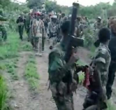 Centrafrique : 15 civils au moins tués dans une attaque de la CPC près de Bambari