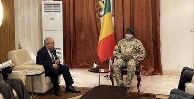 Mali-Algérie : Après des brouilles avec Paris, l'Algérie apporte son soutien à Bamako