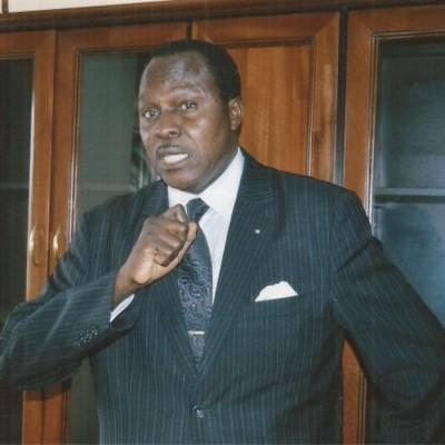 Cameroun: Crise anglophone, « l'Etat ne pliera jamais face à des gangs sanguinaires », rassure le médiateur universel Shanda Tomne