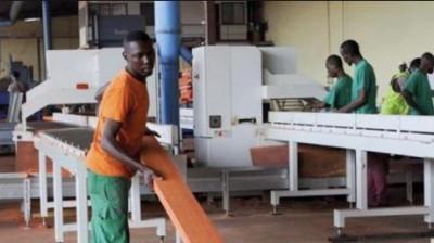 Côte d'Ivoire :   EPN, un solde budgétaire excédentaire de 27,5 milliards en amélioration par rapport à celui de fin juin 2020