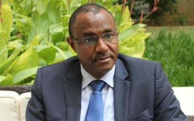 Guinée : Mohamed Béavogui, ex-sous-secrétaire des Nations unies nommé Premier ministre