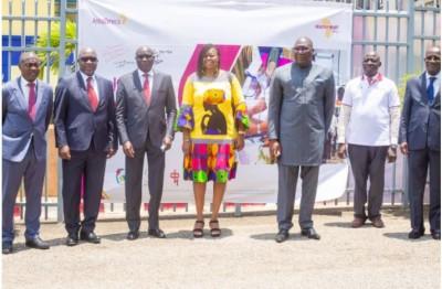 Côte d'Ivoire : Le programme Healthy Heart Africa étend ses activités en Côte d'Ivoire pour permettre l'amélioration de l'état de santé des personnes souffrant d'hypertension