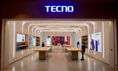Tecno Mobile ouvre sa plus grande boutique d'Afrique de l'ouest dans le centre commercial Playce Marcory à Abidjan