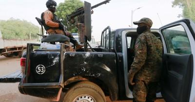 Nigeria :  Près de 200 otages de « gangs armés »  secourus  par la police