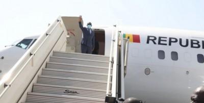 Mali : Depuis Genève, Choguel Maiga sur la relation avec la France : « Il y a des scènes de ménage mais pas de divorce »
