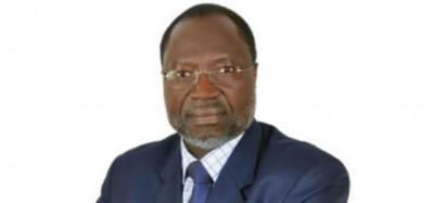 Cedeao :  Présidence de la Commission, Omar Touray prochain président