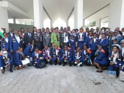 Côte d'Ivoire : Qualité des soins et sécurité des patients, les premiers inspecteurs ont pris officiellement fonction aujourd'hui
