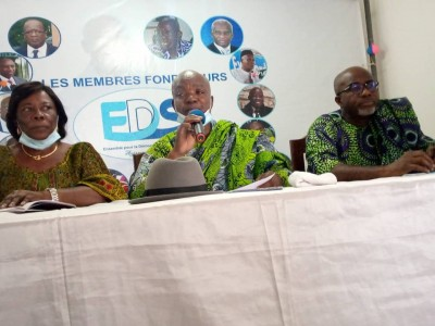 Côte d'Ivoire : Les membres de l'ex-coordination FPI Atchan adhèrent au nouveau Parti de Gbagbo et appellent tous leurs parents à la mobilisation
