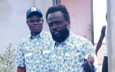 Côte d'Ivoire : Après sa libération, Justin Koua appelle Blé Goudé, Affi, Mamadou Koulibaly à prendre leur place auprès de Gbagbo dans le nouveau Parti et martèle « 2025, c'est nous.»