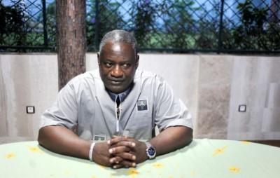 Côte d'Ivoire : Soupçonné  de rouler pour le pouvoir, l'ancien Maire de Yopougon Gbamanan  réaffirme son engagement pour Gbagbo