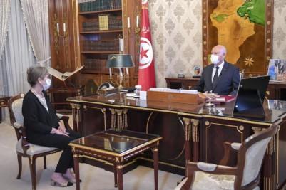 Tunisie : Le nouveau gouvernement de Najla Bouden voit le jour