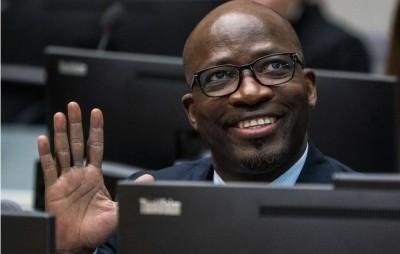Côte d'Ivoire : CPI, éventuel procès pour  indemniser Blé Goudé, sa défense et l'avocate des victimes mis dos-à-dos par la Chambre