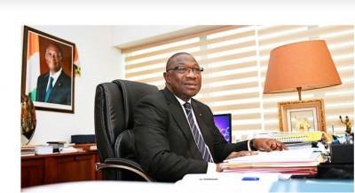 Côte d'Ivoire : Rififi au COCAN, la réponse cinglante d'Amichia à Danho, le ministre sommé d'annuler sa décision de nomination