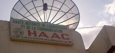 Togo :  Suspension du journal « The Guardian » et son DP